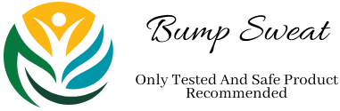 Bump Sweat Logo